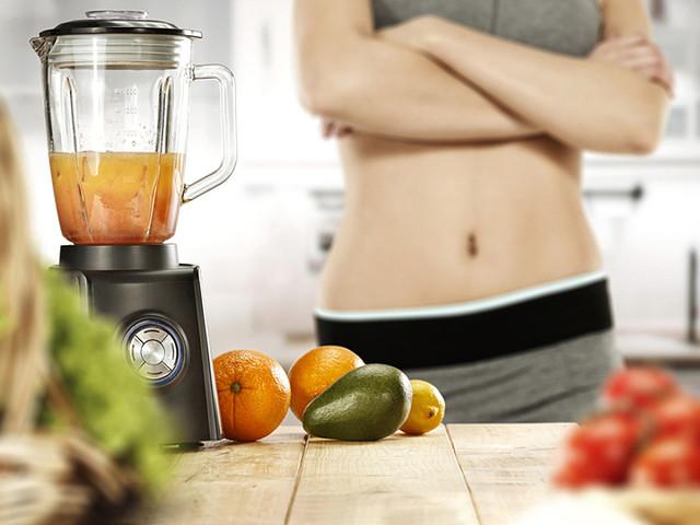 间歇式节食减肥法