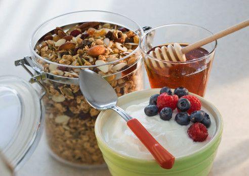 酸奶断食 清空肠胃还能减肥