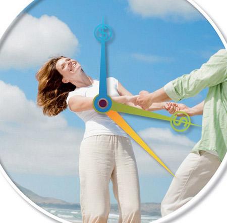 定制减肥时刻表 享瘦每一刻