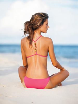 如何吃出瘦人体质不再胖